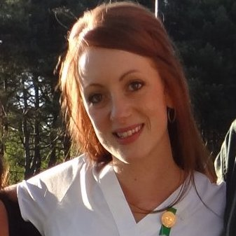 Michelle Parmenter linkedin profile
