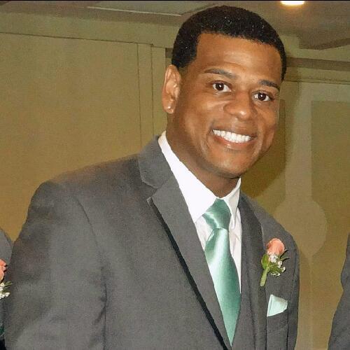 Dr. James Taylor Jr. linkedin profile