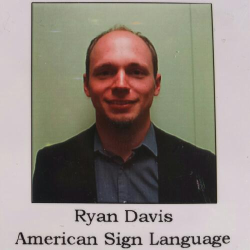 Ryan C Davis linkedin profile