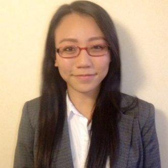 Sharon Yu linkedin profile