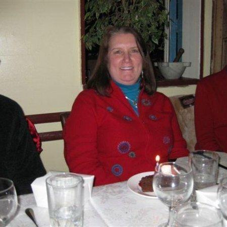 Jane Buck linkedin profile