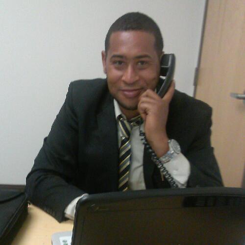 Shaun K Banks linkedin profile