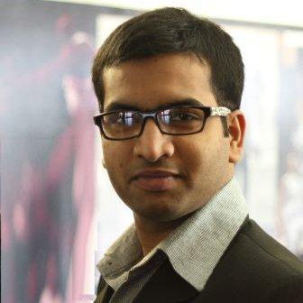 Abdul Rahman Syed linkedin profile