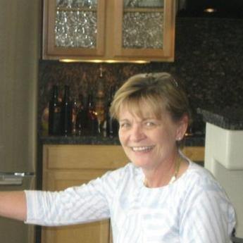 Patricia Anderson linkedin profile