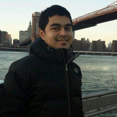 Syed Ashfaqur Rahman linkedin profile