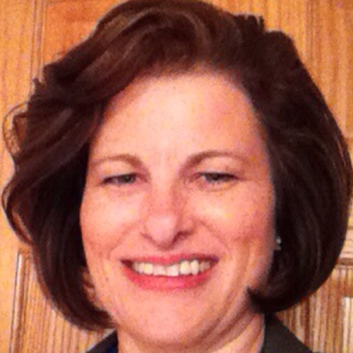 Anne M Berg linkedin profile