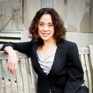 Cynthia Martinez linkedin profile