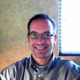 Christopher Pritchard linkedin profile