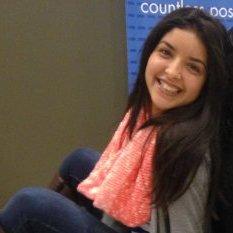 Yadira Martinez Aguilar linkedin profile
