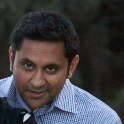 Briggs R Subramaniam linkedin profile