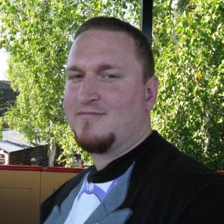 Jesse Randall linkedin profile