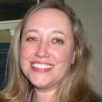 Marsha Oliver linkedin profile
