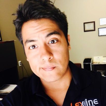 Frank Martinez linkedin profile