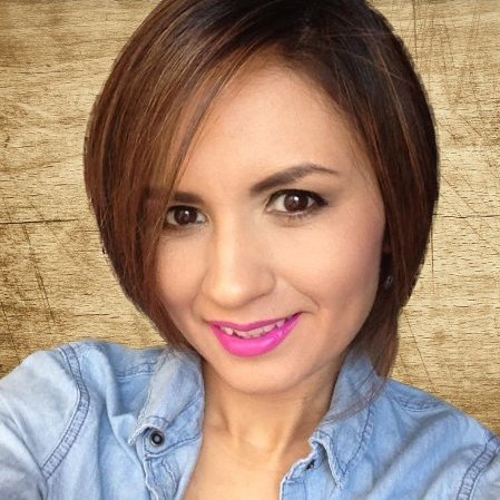 ADRIANA MARTINEZ TOSCANO linkedin profile