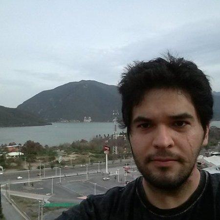 Victor Hugo Martinez linkedin profile