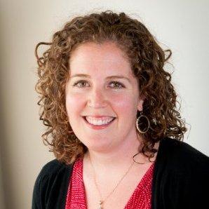 Sarah (Petersen) Ward linkedin profile