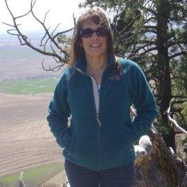 Karen Gangi Page linkedin profile