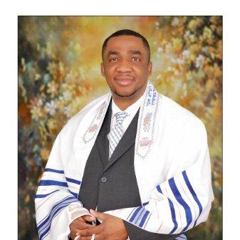 Apostle Prince Johnson linkedin profile