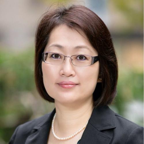 Alice W Chan linkedin profile