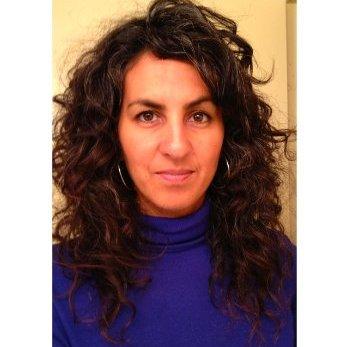 Pamela Diaz Martinez linkedin profile