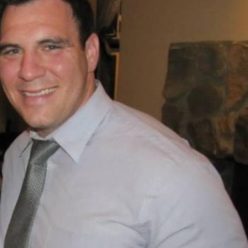 Robert Gannon linkedin profile