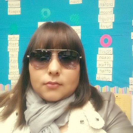 Diana Galvan Rodriguez linkedin profile