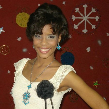 Diana Maria Joaquin Perez linkedin profile
