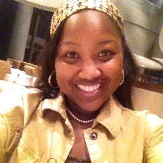 Ashley A Davis linkedin profile