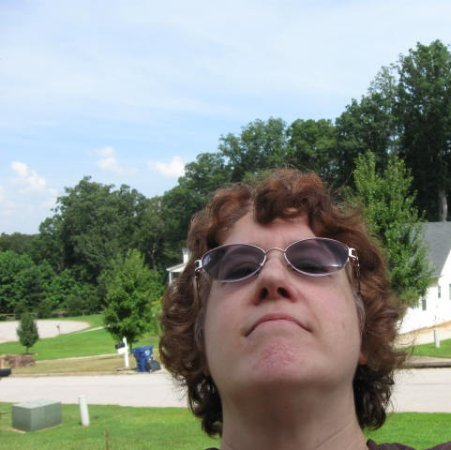 Carol Gates linkedin profile