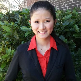 HOANG DUNG (ANNIE) LE linkedin profile