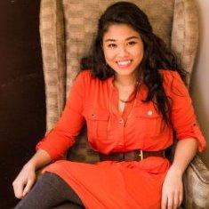 Jasmine Quynh Le linkedin profile