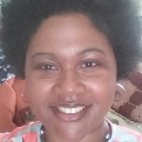 Angela Racquel Harris linkedin profile