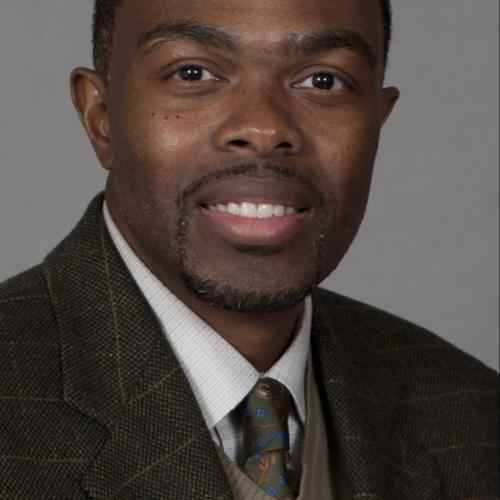 Dr. Ron Jackson linkedin profile