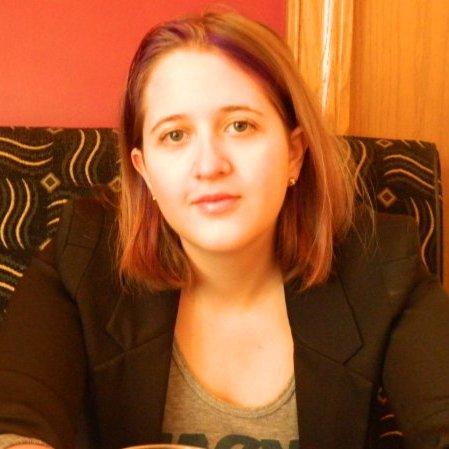 Olga Gonzalez Latapi linkedin profile
