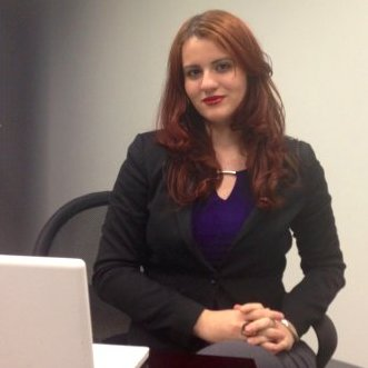 Amelia Perez linkedin profile