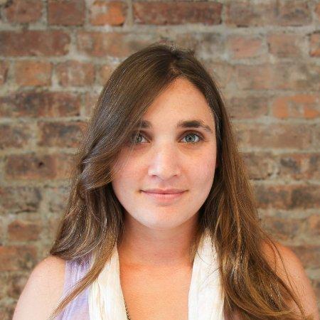 Geneviève Kathleen Smith linkedin profile