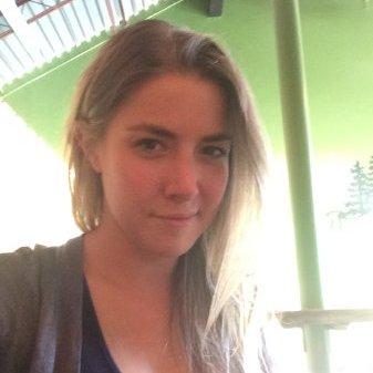 Rebecca Jones McKenzie linkedin profile