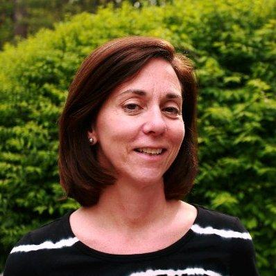 Mary Ann Ashley linkedin profile