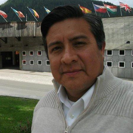 Jose J Gonzales linkedin profile