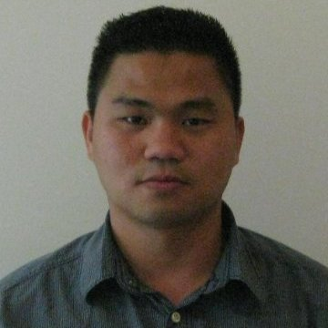 Thanh Bui linkedin profile