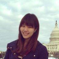 Joyce Yi-Ying Chen linkedin profile