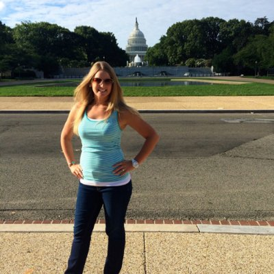 Jennifer Moore Briney linkedin profile