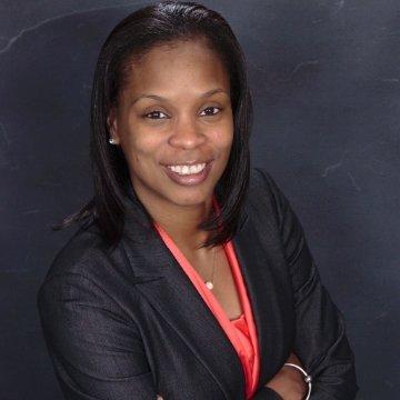Marsha S. Martin linkedin profile