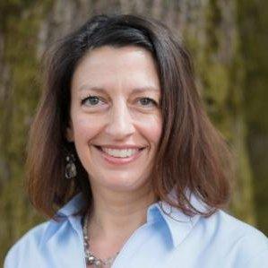 Angie Bennett Creel linkedin profile