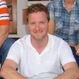 Joshua J. Smith linkedin profile