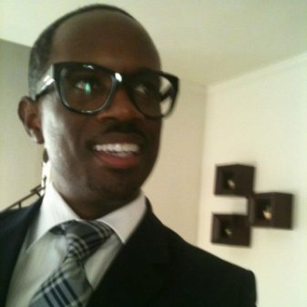 Robert Lee Washington linkedin profile