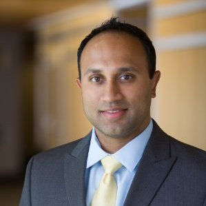Jay Balvant Patel linkedin profile