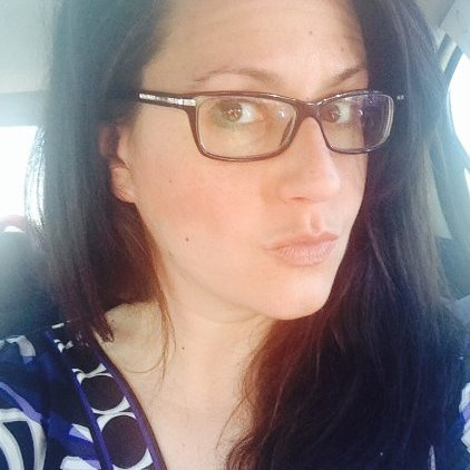 Vanessa Thomas linkedin profile