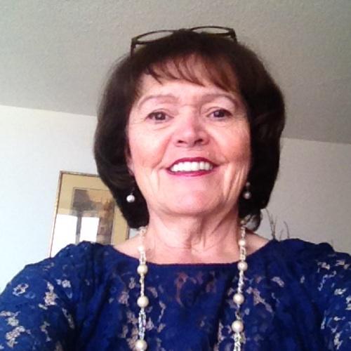 Valerie Larkin linkedin profile