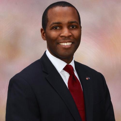 Anthony B. Coleman linkedin profile